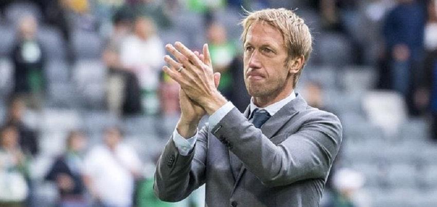Potter rapporteras klar för Swansea