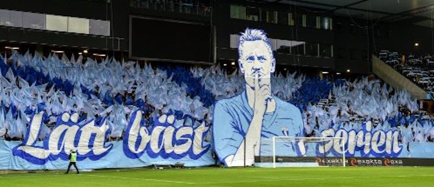 Tufft skadeläge för Malmö FF