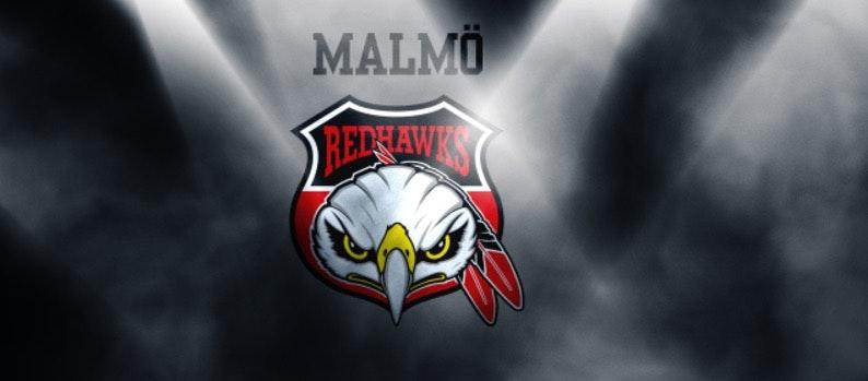 Mardrömsbesked för Malmö Redhawks